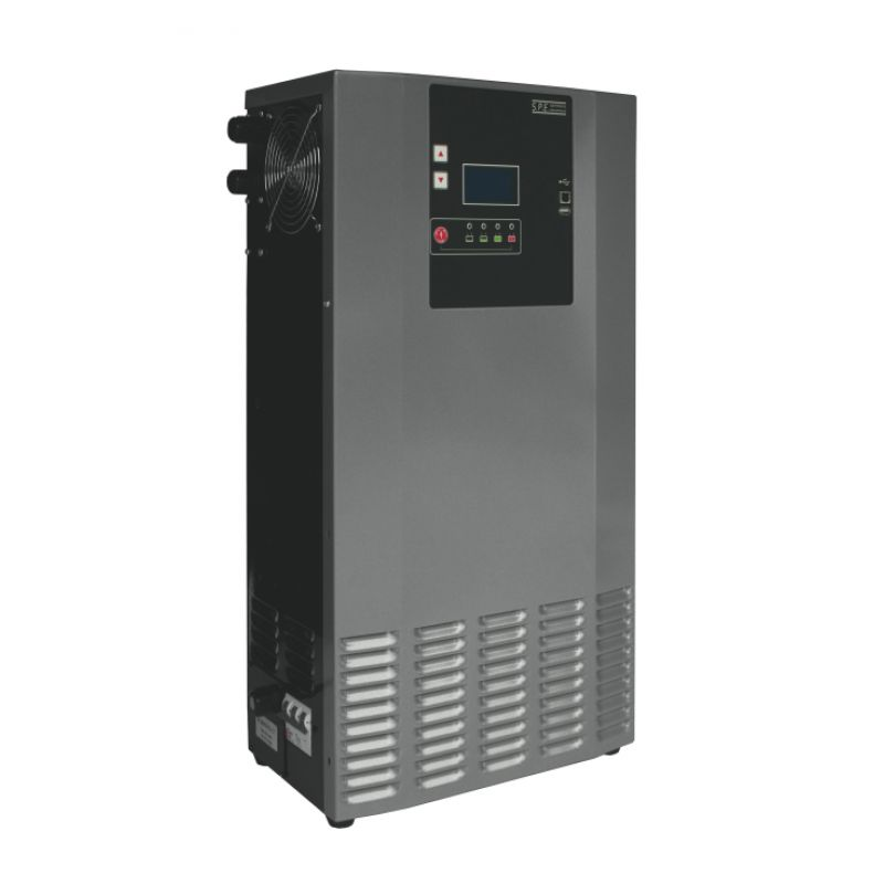 Q Batteries Energiesparendes Hochfrequenzladeger 228 T 80v 60a By S